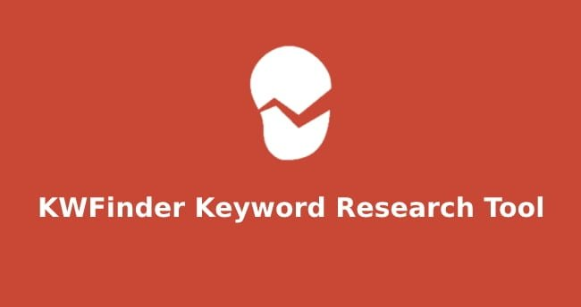 KWFinder: Best Keyword Suggestion Tool